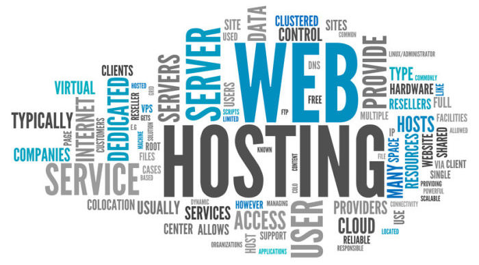 Top Web Hosting Providers for WordPress / Opencart / Joomla / Magento 2018